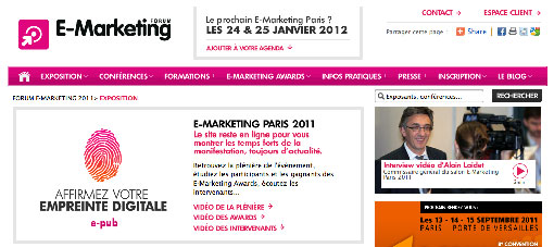 e-marketing2011